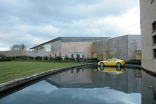 Luxury Car Makers Announce New Jobs Motor Trade Blog